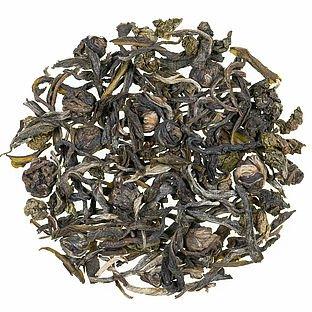 Tee vom Gelben Berg China Weißer Tee