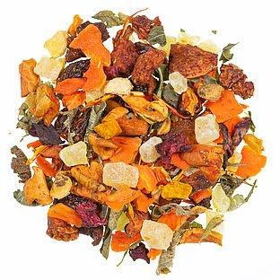 FT  Mango Karotte mild natürlich Früchtetee, aromatisiert