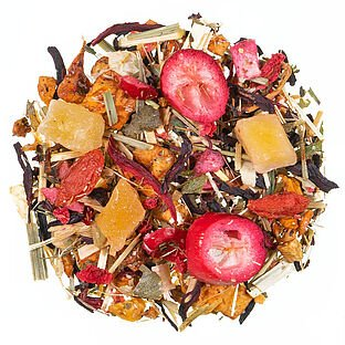 FT Gute Laune Mango Cranberry mild