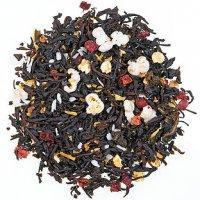 ST Cranberry Milchreis Teemischung mit Gewürzen und Fruchtstücke