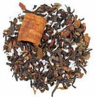 ST  Guayusa Kakao Teemischung mit Kräutern und Fruchtstücken, ar