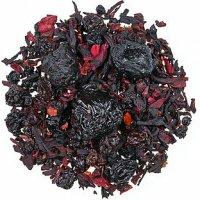 FT  Cherry Chili natürlich Früchtetee, aromatisiert