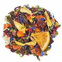 FT  Fest der Farben natürlich Früchtetee, aromatisiert