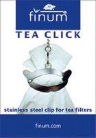 Teefilterspange teeli® click