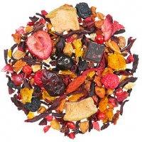 FT  Berry Bowl natürlich mit Vitamin C & Zink Früchtetee, aromatisiert