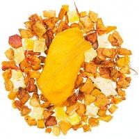 FT  Indische Mango mild natürlich Früchtetee, aromatisiert