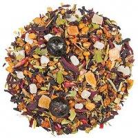 Kaltaufguss Cold Brew Kirsch Cassis Früchtetee, aromatisiert