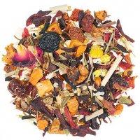 FT  Heidelbeer Thymian natürlich Früchtetee, aromatisiert