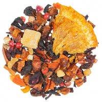 FT  Wüstenfeuer Früchtetee, aromatisiert