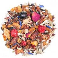 FT  Hanf Johannisbeere natürlich Früchtetee, aromatisiert