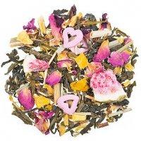 Die liebe Marille® natürlich Tee-Mischung mit Kräutern und Fruchtstücken, aromatisi